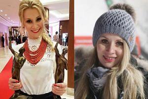 Ewa Bilan-Stoch już dostała pracę w telewizji! Będzie prowadziła relacje z zimowych igrzysk