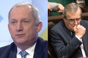 """""""Dziś to kaprys Kaczyńskiego, czy Piotr Gliński będzie dalej wicepremierem"""""""