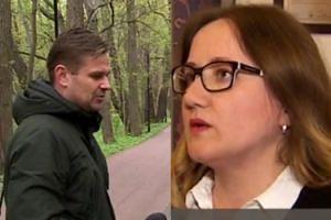 """Reporter TVP Gdańsk pokazał w materiale wypowiedź jąkającej się urzędniczki! """"To bulwersujące, urąga standardom dziennikarskim"""""""