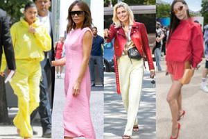 Najciekawsze uliczne stylizacje tygodnia: Kardashian, Hadid, Urbańska...