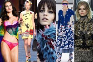 NAJLEPSZE polskie modelki w 2015 roku! (ZDJĘCIA)