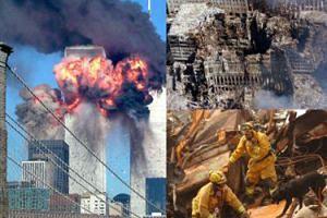 Dziś 15. rocznica zamachów na World Trade Center