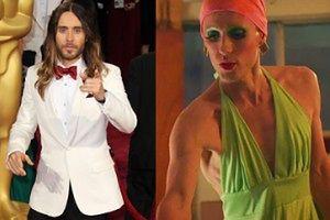 """Leto: """"Na rozdanie Oscarów chciałem przyjść jako drag queen!"""""""