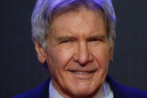 Harrison Ford pomógł ofierze wypadku samochodowego!