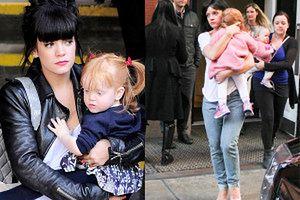 """Lily Allen: """"Cały czas boję się, że ją stracę"""""""