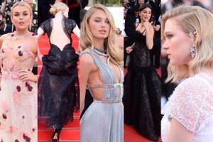 Cannes 2018: Tak wyglądała gala otwarcia festiwalu! (DUŻO ZDJĘĆ)