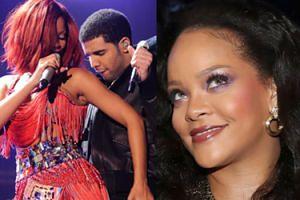 """Rihanna o relacji z Drakiem: """"Nie przyjaźnimy się już. Jest jak jest"""""""