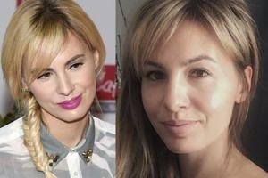 """Agnieszka Hyży pokazała się """"bez makijażu"""". """"Makijaż zrobiony. Gołym okiem widać!"""""""