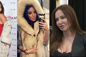 """Polska projektantka BRONI NATURALNYCH FUTER: """"Kobiety pragnące luksusu będą je wybierały. To źródło zawiści!"""""""