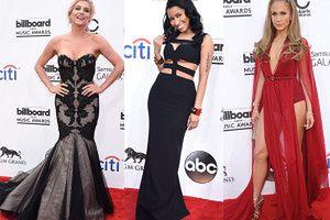 Lopez, Minaj i Kesha na Billboard Music Awards! (ZDJĘCIA)