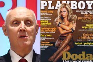 """Nowy prezes Orlenu WYCOFAŁ ZE STACJI """"Playboya"""" i """"CKM""""? Teraz będą sprzedawać """"Do Rzeczy""""..."""