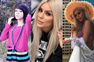 """Metamorfoza Wiktorii z """"Warsaw Shore"""": od fanki Tokio Hotel do """"żywej Barbie"""" (ZDJĘCIA)"""