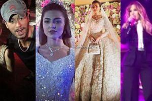 Beyonce, Lopez, Iglesias i Sting wystąpili na weselu syna najbogatszego Rosjanina! (FOTO)