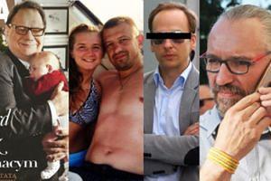 Antyojcowie show biznesu: Kijowski, Adamek, Zbonikowski... (ZDJĘCIA)