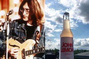 """Napój """"John Lemon"""" musi zmienić nazwę. To warunek ugody z Yoko Ono"""