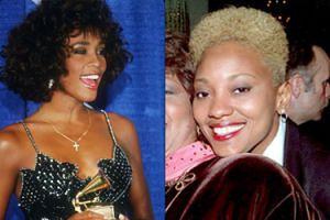 Whitney Houston przez ponad 20 lat miała LESBIJSKI ROMANS!
