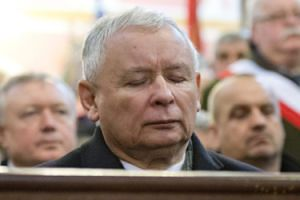 """Kaczyński potwierdza: """"PiS dąży do ZAKAZU ABORCJI z powodu choroby dziecka! Będziemy się starali zmienić stosunek do osób z zespołem Downa"""""""