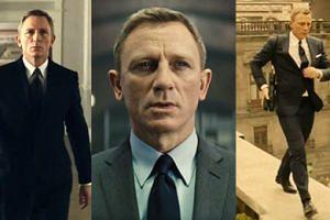 """Zobaczcie zwiastun nowego Bonda - """"Spectre""""!"""