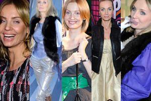 Agnieszka Szulim skończyła 38 lat (ZDJĘCIA)