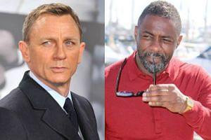 """Idris Elba o Bondzie: """"Jest szpiegiem. Może mieć każdy kolor skóry"""""""