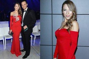 Chodakowska z mężem na imprezie Empiku! (ZDJĘCIA)