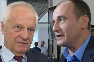 """Niesiołowski o szansach Polski na Euro:  """"Z Niemcami będzie 0:0, z Ukrainą powinniśmy wygrać, no i koniec, dalej nie pójdziemy"""""""
