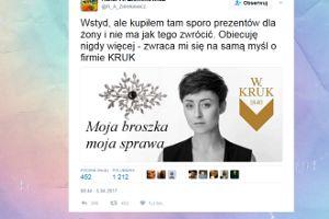 Rafał Ziemkiewicz oburzony FAŁSZYWĄ reklamą z Natalią Przybysz
