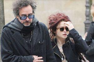 Helena Bonham Carter i Tim Burton ROZSTALI SIĘ!