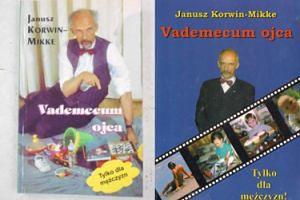 Janusz Korwin Mikke radził rodzicom...