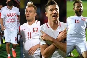 Tak wyglądał mecz Polska-Armenia: Wygraliśmy 6:1! (ZDJĘCIA)