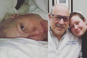 """Shannen Doherty skończyła chemioterapię. """"Rozpoczyna się czekanie. Oczekiwanie, czy zdrowieję, czy nie"""""""