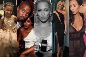 MTV VMA: zobaczcie, co się działo za kulisami! (ZDJĘCIA)