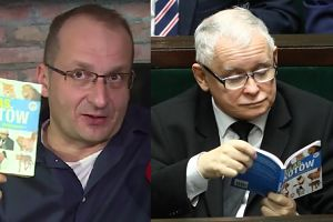 """Kaczyński ogląda """"Ucho prezesa""""? Górski: """"Słyszałem, że mu się podoba!"""""""
