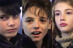 Chłopcy NIE CHCĄ BIĆ dziewczynek... To wideo obejrzano już 12 milionów razy!