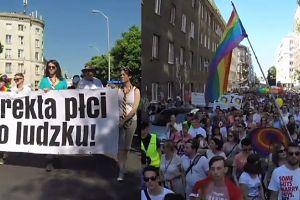 Tak wyglądała Parada Równości w Warszawie!