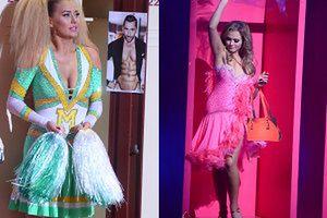 Kaczorowska przebrana za Barbie, Zawadzka z kucykami... (ZDJĘCIA)