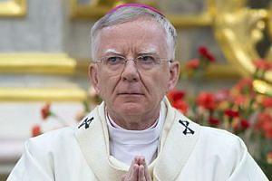 """Arcybiskup Jędraszewski: """"Zdrada małżeńska nie jest powodem do rozwodu. Mimo że ból jest ciężki"""""""