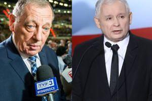 """Kaczyński w wywiadzie sprzed 20 lat: """"NIENAWIDZĘ POLOWAŃ. Nie rozumiem ludzi, którzy znajdują przyjemność w zabijaniu zwierząt"""""""
