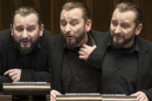"""Liroy zgłosił w Sejmie wniosek o... """"likwidację telewizji""""!"""