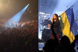 """Jared Leto w Kijowie: """"Zagraliśmy w tym CUDOWNYM KRAJU!"""""""
