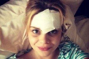 Ada Szulc miała wypadek!
