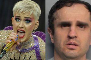 """Fan z Polski został ARESZTOWANY za prześladowanie Katy Perry! """"Zrobię wszystko, żeby z nią być!"""""""