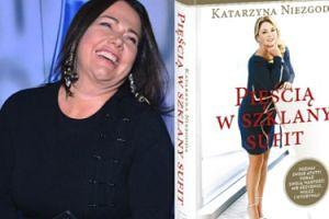 Niezgoda też napisała książkę! Poznajecie? (FOTO)