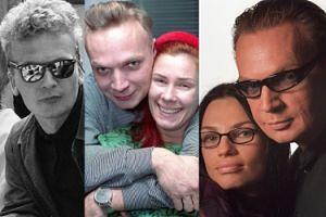 Grzegorz Ciechowski obchodziłby dzisiaj... 60. urodziny (ZDJĘCIA)