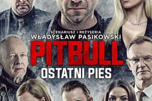 """Nowy zwiastun """"Pitbull - Ostatni Pies"""""""