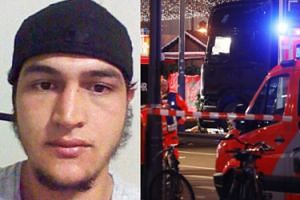 Policja zastrzeliła zamachowca z Berlina!