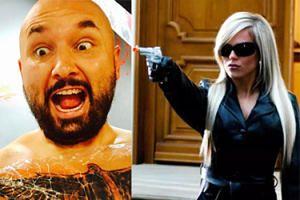 """Vega ogłasza, że nakręci nowego """"Pitbulla""""! Tytuł: """"KRÓLOWA CHULIGANÓW"""""""