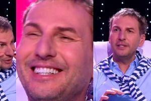 """Krzysztof Gojdź w Pudelek Show: """"Testowałem na sobie wszystko oprócz LASEROTERAPII POCHWY"""""""