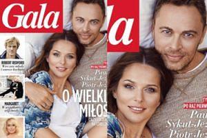 """Paulina Sykut: """"Denerwowałam się, gdy ktoś pytał mnie: """"Dlaczego jeszcze nie masz dziecka?"""""""""""