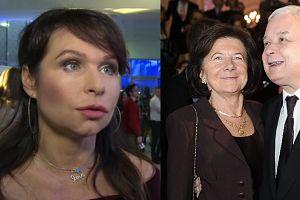 """Była stylistka Olejnik wspomina: """"Poproszono mnie o pomoc przy pogrzebie Lecha Kaczyńskiego. Nikt by nie odmówił"""""""